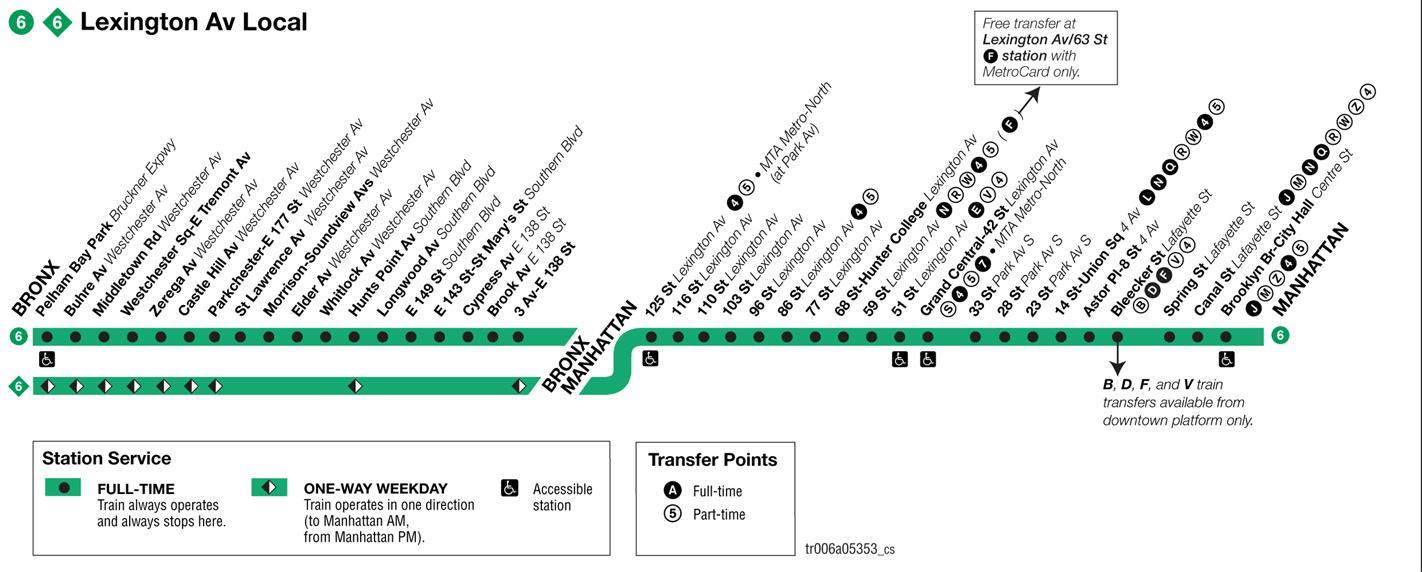4 5 6 train map - Map of 4 5 6 train (New York - USA)  Train Map on las vegas metro rail map, mbta commuter rail map, chicago cta map, staten island ferry map, mta subway map, world trade center new york map, ny subway map, m train map, j train map, new york central railroad map, vta light rail map, 4 subway map, whitestone bridge map, 1 train map, bruckner expressway map, irt lexington avenue line, r subway map, q train map, 7 train map, mta bronx bus route map, 7 subway line map,